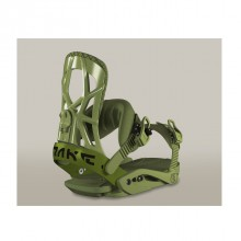 Fifty Attacchi Snowboard Army Green