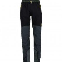 Solid 2.0 Pantalone Montagna Uomo Black