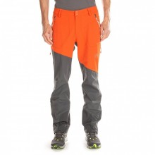 La Sportiva Axiom Pantalone Montagna Uomo Grey Orange 48d10865b49