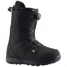 Burton Moto BOA Black - scarponi snowboard uomo | Mancini Store