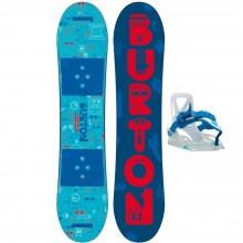 Burton After School - tavola snowboard bambino | Mancini Store