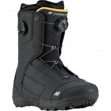K2 Compass Clicker neri - scarponi snowboard | Mancini Store