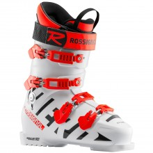 Rossignol Hero World Cup 110 White - scarponi da sci   Mancini Store