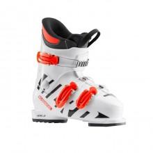 Rossignol Hero J3 White - scarponi da sci bambino   Mancini Store