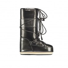Moon Boot Vinile Met Black