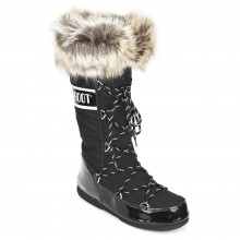 Moon Boot Monaco WP Black