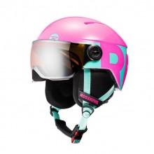 Visor JR Casco Sci Bambino Pink