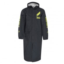 Race Flashpoint Rain Coat Junior Mantella Pioggia Bambino Black