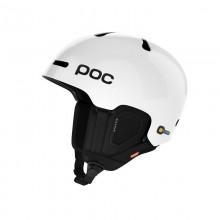 Poc Fornix bianco - casco da sci uomo | Mancini Store