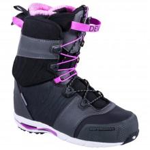 Northwave Devine SL Black - scarponi snowboard donna | Mancini Store