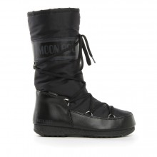 Moon Boot Soft Shade WP - doposci donna neri | Mancini Store