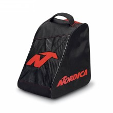 Promo Boot Bag Sacca Portascarponi Black Red