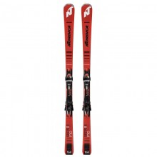 Dobberman Spitfire Pro Fdt + TPX 12 Red Black