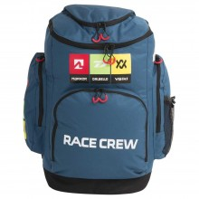 MDV Team Backpack Medium Blue Sacca Zaino