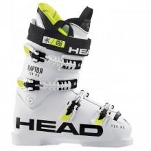 Head Raptor 120s RS - scarponi da sci uomo bianchi | Mancini Store