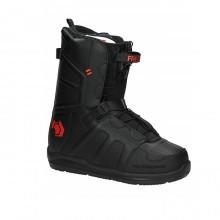 Northwave Freedom Black - scarponi snowboard uomo | Mancini Store