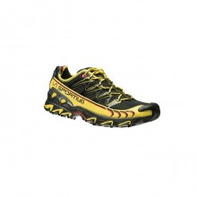 La Sportiva Ultra Raptor GTX - Scarpe trail running uomo nere gialle 77daadc959c