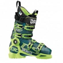 Dalbello DS 130 MS Petrol Lime - scarponi da sci uomo | Mancini Store
