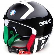 Briko Vulcano Fis 6.8 nero | Mancini Store