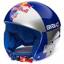 Briko Vulcano Fis 6.8 RB LVF Silver Blue Gold | Mancini Store
