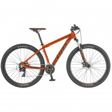 Scott Aspect 970 Red/Dark Red - bici MTB 2019 | Mancini Store