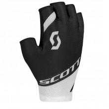 Scott RC Team SF nero/bianco - guanti MTB | Mancini Store