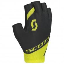 Scott RC Team SF neri/gialli - guanti MTB | Mancini Store