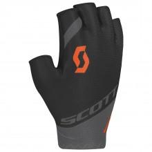 Scott RC Team SF - neri/arancione - guanti MTB | Mancini Store