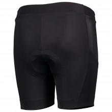 Scott Shorts Endurance 20++ neri - pantaloncini MTB donna | Mancini Store