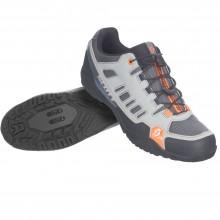 Scott Crus-r Scarpe MTB grigio/arancio | Mancini Store