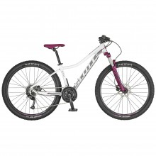 Scott Contessa 720 Grey/Purple Bicicletta MTB Donna 2019 | Mancini Store