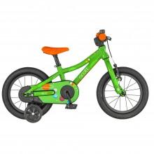 Scott Roxter 14 Green - bici MTB bambino 2019 | Mancini Store