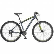 Scott Aspect 780 Blue/Yellow - bici MTB 2019 | Mancini Store
