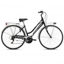 Torpado T481 Albatros nera - bicicletta donna 2019 | Mancini Store