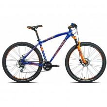 TORPADO T730 Icaro - MTB front 29'' blue arancio - 2019 | Mancini Store