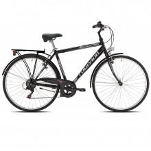Torpado T480 Albatros nera - city bike uomo 2019 | Mancini Store