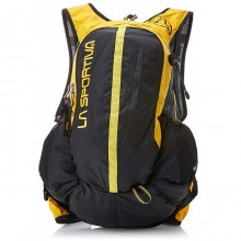 La Sportiva Elite Trek Backpack - zainetto montagna giallo/nero | Mancini Store