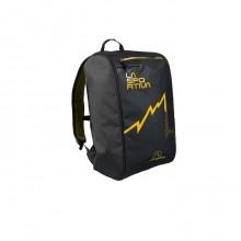 La Sportiva Climbing Bag - zaino arrampicata nero/giallo | Mancini Store
