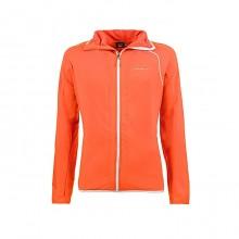 La Sportiva Ermes Hoody Pumpkin - giacca secondo strato uomo | Mancini Store