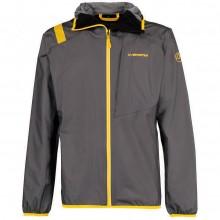 La Sportiva Odyssey GTX Jkt - giacca montagna Gore-Tex Black | Mancini Store