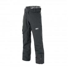 Under Pant Pantalone Snowboard Uomo Black