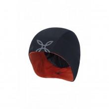 Winter Cap Cappello UNisex Nero Aragosta