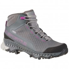 Stream Woman GTX Scarpa Hiking Donna Carbon Purple