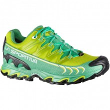 Ultra Raptor Woman GTX Scarpa Runnin Donna Apple Green
