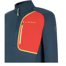 Millennium Pullover Secondo Strato Uomo Opal Poppy