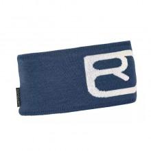 Ortovox Pro Headband - Fascia Sci Unisex Night Blue | Mancini Store