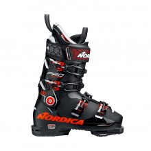 Pro Machine 130 GW Scarpone Sci Uomo Black Red