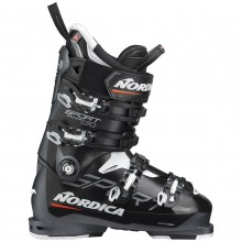Sportmachine 130 Scarpone Sci Uomo Black Anthracite White