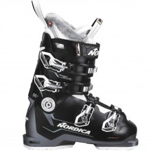 Speedmachine 85 W Scarpone Sci Donna Black Anthracite White