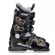 Sportmachine 75 W Scarpone Sci Donna Black Anthracite Bronze